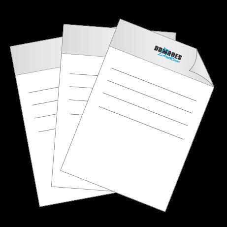 Briefpapier HKS   DIN A3 einseitig   1/0-farbig